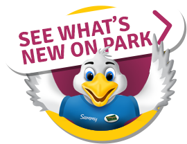 Latest Park News