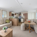Willerby Rio Premier 2017 - Lounge
