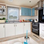 Abi Beachcomber 2017 - Kitchen