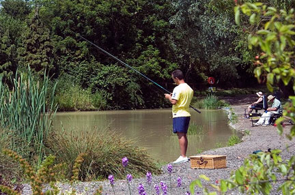 Fishing holidays in Essex