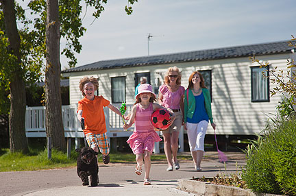 Caravan holiday deals and offers