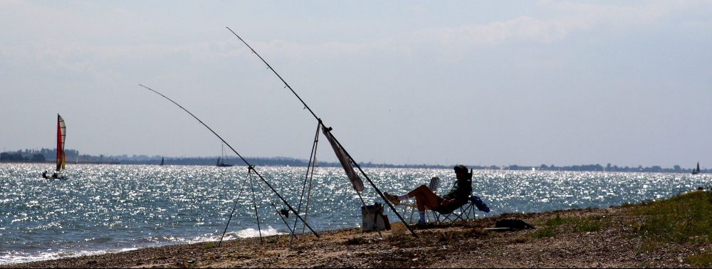 fishing holidays in essex at Waldegraves