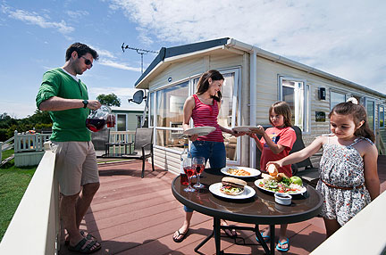 Caravan Holidays Essex