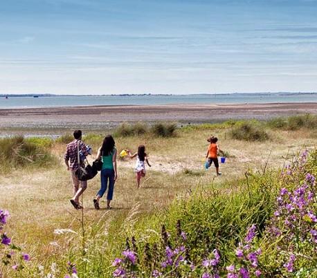 Explore The Essex Coast
