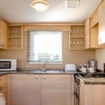 Gold - Kitchen