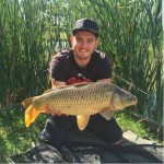 Fishing lakes at Waldegraves Holiday Park in Essex - guests photo 8