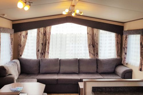 2014 ABI Malvern 36' x 12' 3 Bed 8 Berth