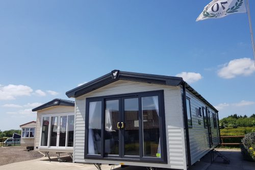 2018 Willerby Avonmore 35' x 12' 2 Bed 6 Berth