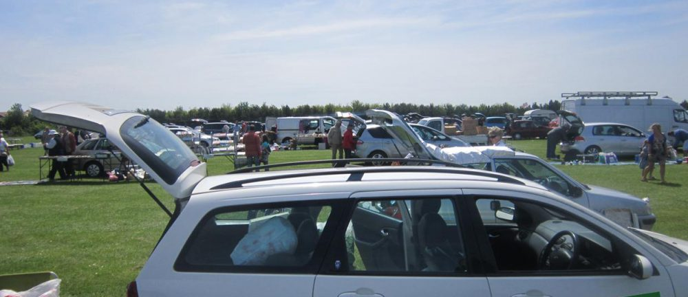 bootsales on sunday in essex