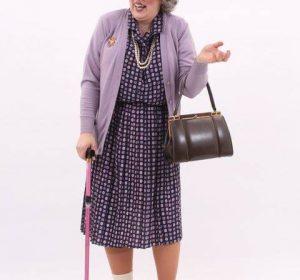Elsie Crumpet Show 18+ ONLY