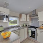 Willerby Rio Premier 2017 - Kitchen