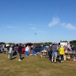 Waldegraves Car Boot Sale
