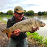 Fishing lakes at Waldegraves Holiday Park in Essex - guests photo 15