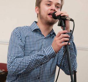 Eden J Male Vocalist