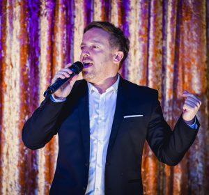 Tom Fowler – Vocalist