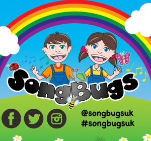 SongBugs – Family Showtime