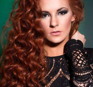 Nicole Simpson – Vocalist