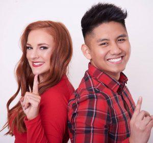 1 + 1 Vocalist Duo