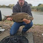 Photo: Martin Peters 4.25lb Bream