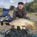Martin Peters 12.5lb common 30.08 Facebook carp