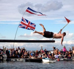 Mersea Island Town Regatta 2021