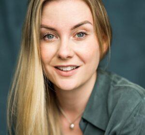 Female Vocalist – Emily Dermer