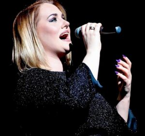 Tribute To Adele – The One And Only