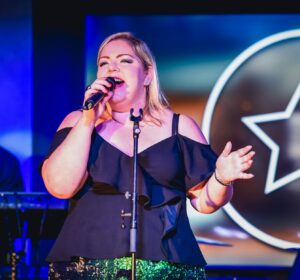 Female Vocalist – Annie Humphries