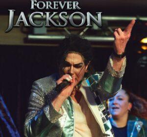 Tribute to Michael Jackson – Forever Jackson